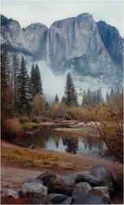 The Grandeur of Yosemite