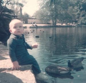 feeding ducks 2