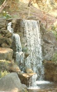 Meyberg Falls