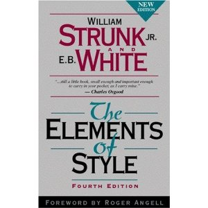 elements of style new
