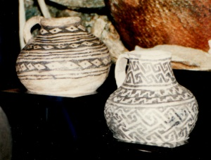 pots on museum 2