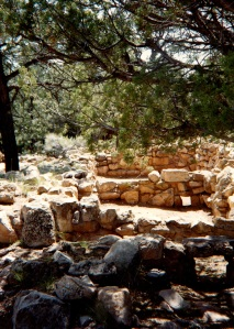 tusayan ruins 2
