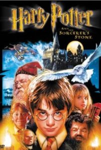 Harry Potter First Book