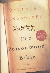 the use of attitude in the story the bean trees by barbara kingsolver The big downfall is that i didn't care for the storyin the bean trees,  pigs in heaven by barbara kingsolver  i loved her use of varying points of view and.