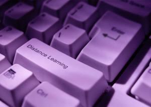 ditance ed computer keys
