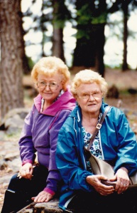 Sisters, OR 1994