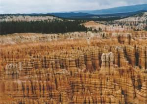 bryce national canyon