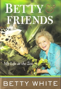 betty white book