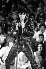 Elvis Comeback Special 1968 from Wikipedia
