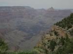 Grand Canyon hazy day 152