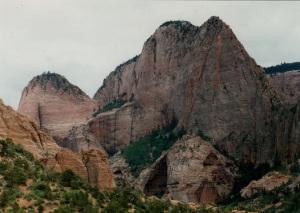 Horse Ranch Mountain