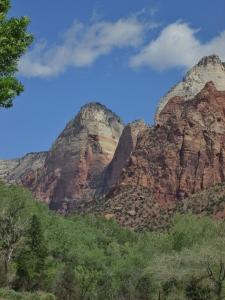 Zion & Kolob Canyons 004