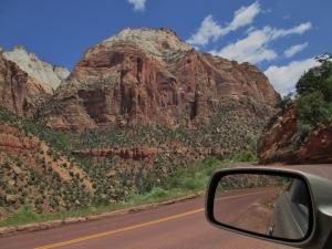 Zion & Kolob Canyons 016