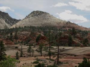 Zion & Kolob Canyons 084
