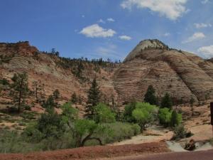 Zion & Kolob Canyons 089