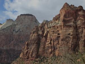 Zion & Kolob Canyons 102