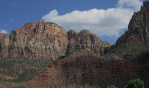 Zion & Kolob Canyons 115