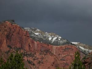 Zion & Kolob Canyons 124