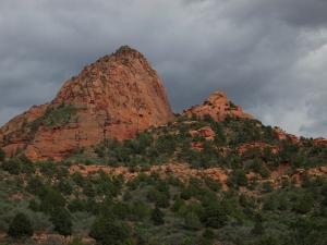 Zion & Kolob Canyons 125
