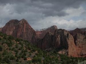 Zion & Kolob Canyons 129