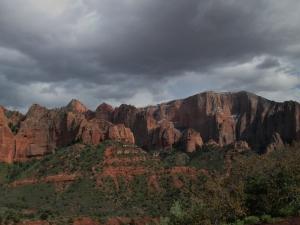 Zion & Kolob Canyons 131