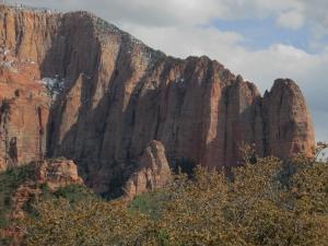 Zion & Kolob Canyons 133