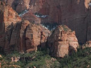 Zion & Kolob Canyons 135