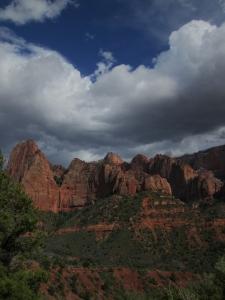 Zion & Kolob Canyons 136