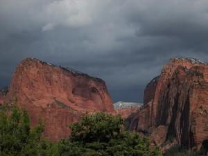 Zion & Kolob Canyons 138