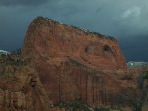 Zion & Kolob Canyons 151