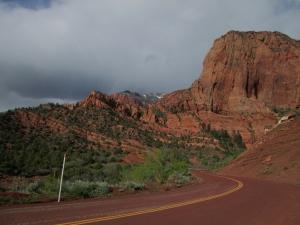 Zion & Kolob Canyons 152