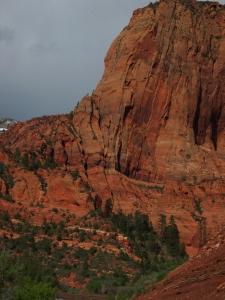 Zion & Kolob Canyons 153