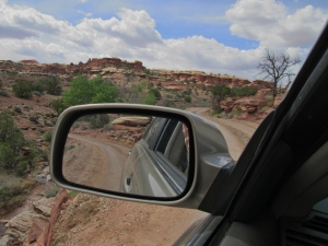 Canyonlands Needles & I 70 217