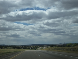 Drive to Albuqueque 060