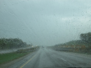Drive to KC in rain 004