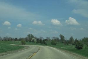 Drive to Mendota 063