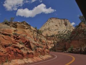 Zion & Kolob Canyons 056
