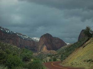 Zion & Kolob Canyons 120