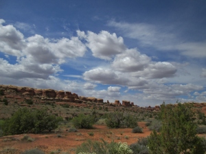 Canyonlands National Park, Needles, Utah