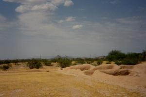 CG general walls