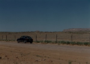 chaco road in 2