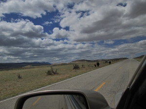 Canyonland, Needles Section, UT