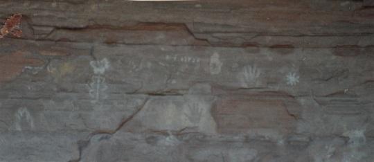 Hopi Hands