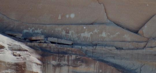 Spanish Mural