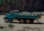 tour truck