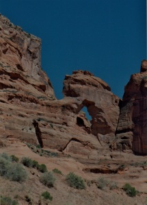 Window Rock