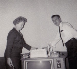 25th Anniversary, 1966