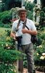 camera rose garden
