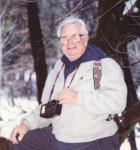 Dad with camera yosemite2